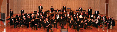 All-America Concert Band – Recap