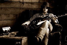 Grammy Award Winner Mike Farris