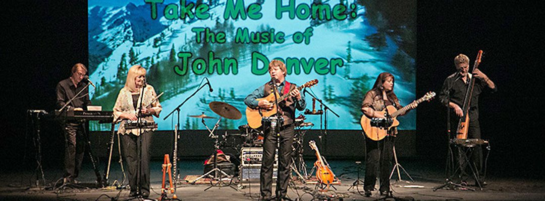 Jim Curry Presents John Denver – Recap