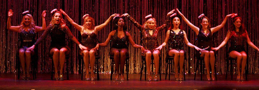 Babes of Broadway-Recap